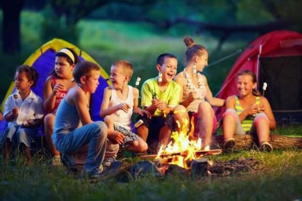 Дети Севастополя остались довольны летом