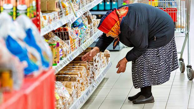 Не сажай голодного за украденную булку. Верховный суд воззвал к милосердию