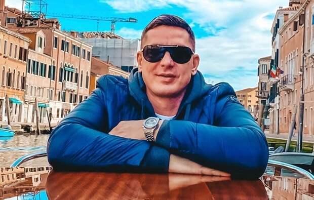"""Курбан Омаров о подарке Аллы Воденко: """"Бывшая жена пытается по максимум избавиться от меня!"""""""