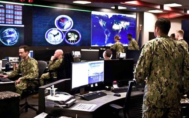 Новые обвинения России в кибератаках могут закончиться войной с США