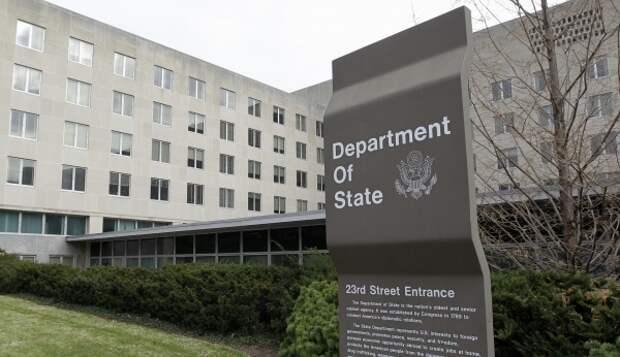 Госдепартамент США заказал вРоссии закрытый общенациональный опрос