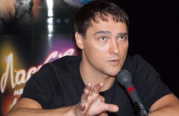 У Юрия Шатунова отняли право на исполнение хита группы «Ласковый май»