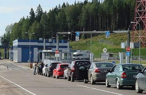 Россияне массово ринулись в соседнюю европейскую страну