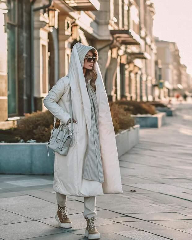 11 элегантных и модных луков, чтобы выглядеть обворожительно зимой 2021