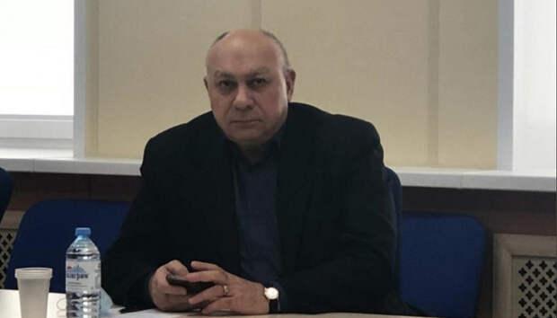 Известный общественник умер в Карелии