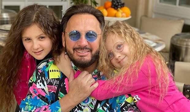 5 самых многодетных отцов российского шоу-бизнеса