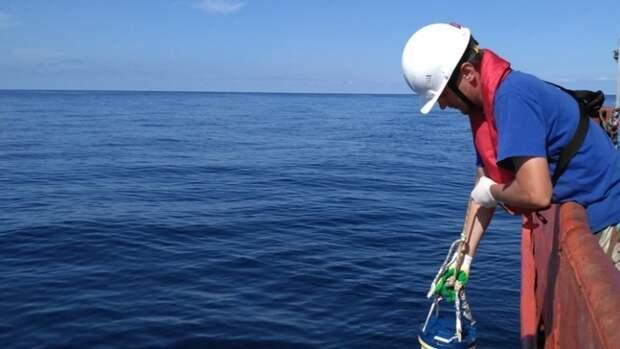 Экологический атлас «Черное иАзовское моря» выпустила «Роснефть»