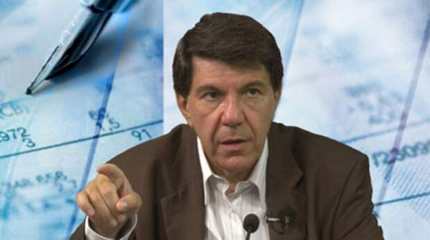 На политике Брюсселя в отношении Украины можно ставить жирный крест - французский политолог