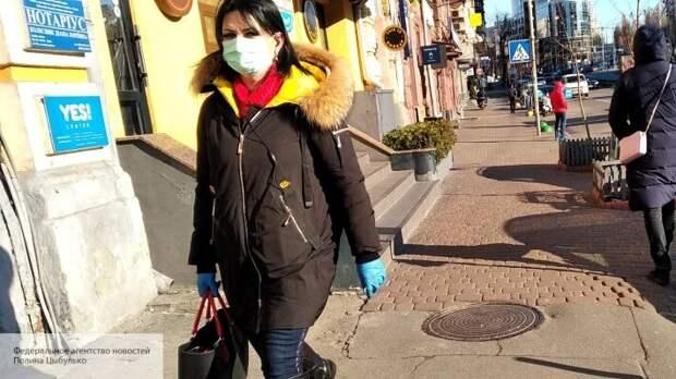 Коцаба рассказал, зачем Украина скрывает данные по коронавирусу и куда делись тест-системы