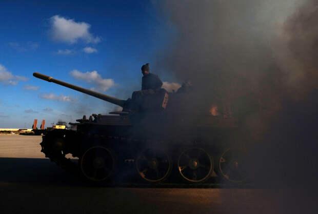 Триполи: блицкриг Хафтара провалился. Что дальше?