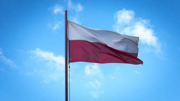 Польша объявила себя независимой от поставок российского газа