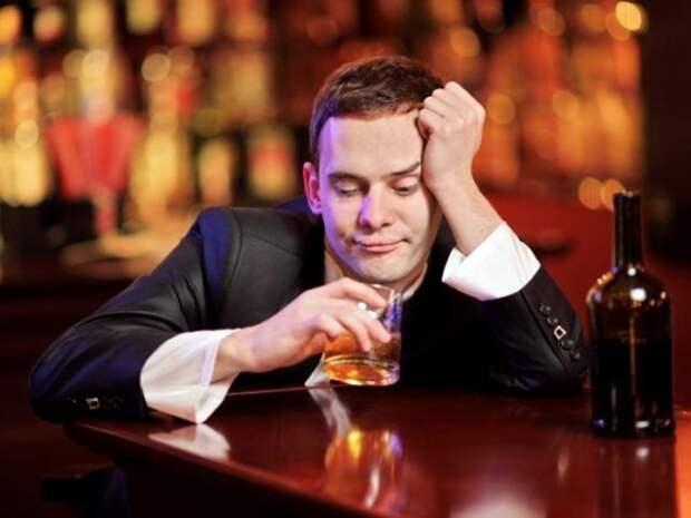 Россияне резко «завязали» с пьянством