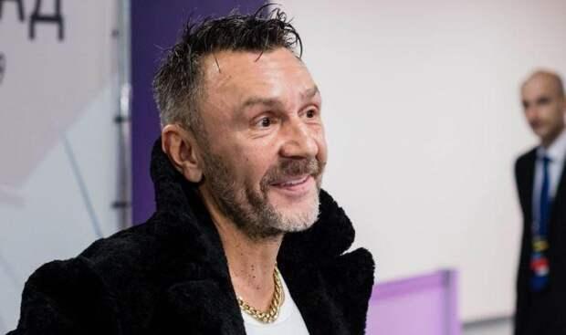 Шнуров допустил замену фронтмена группы «Ленинград»