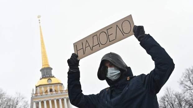 """Крымский политолог рассказал, почему """"Финальная битва"""" ФБК так и не состоялась"""