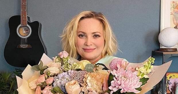 Светлана Пермякова призналась, что располнела из-за пандемии