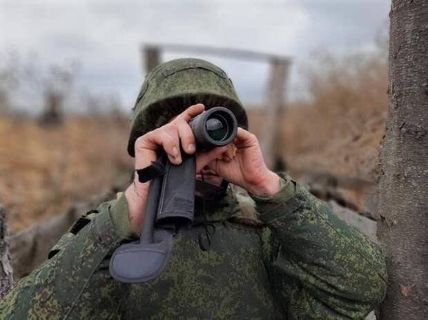 В сети появилась информация об обстреле из крупнокалиберных пушек города Горловка в Донбассе