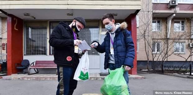 Более 70 нарушителей масочного режима выявили в торговых центрах ВАО. Фото: Ю.Иванко mos.ru