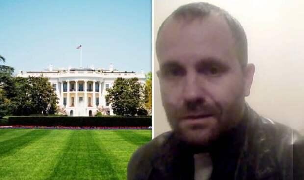 «Путешественник во времени», побывавший на Марсе, заявил, что он станет президентом США в 2024 году
