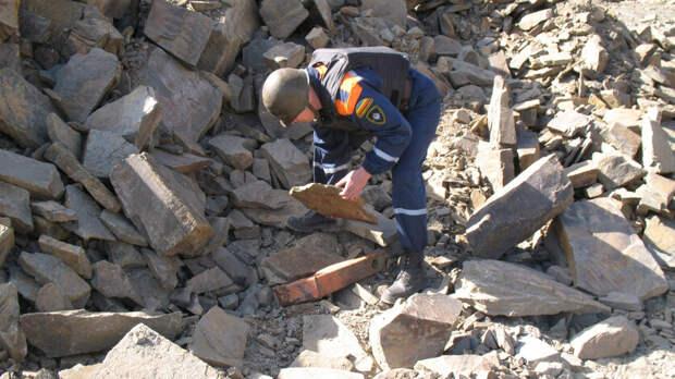Почти 70 взрывоопасных предметов нашли вРостовской области