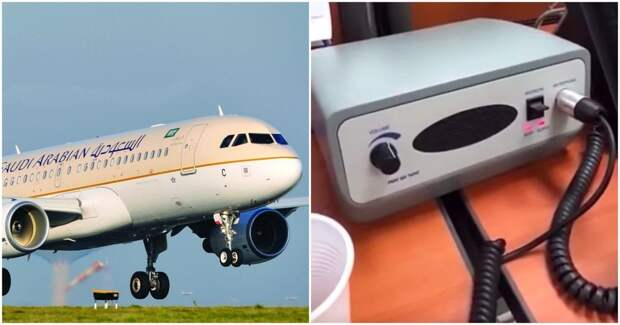 Пилоту пришлось развернуть самолёт, потому что пассажирка забыла ребёнка в аэропорту