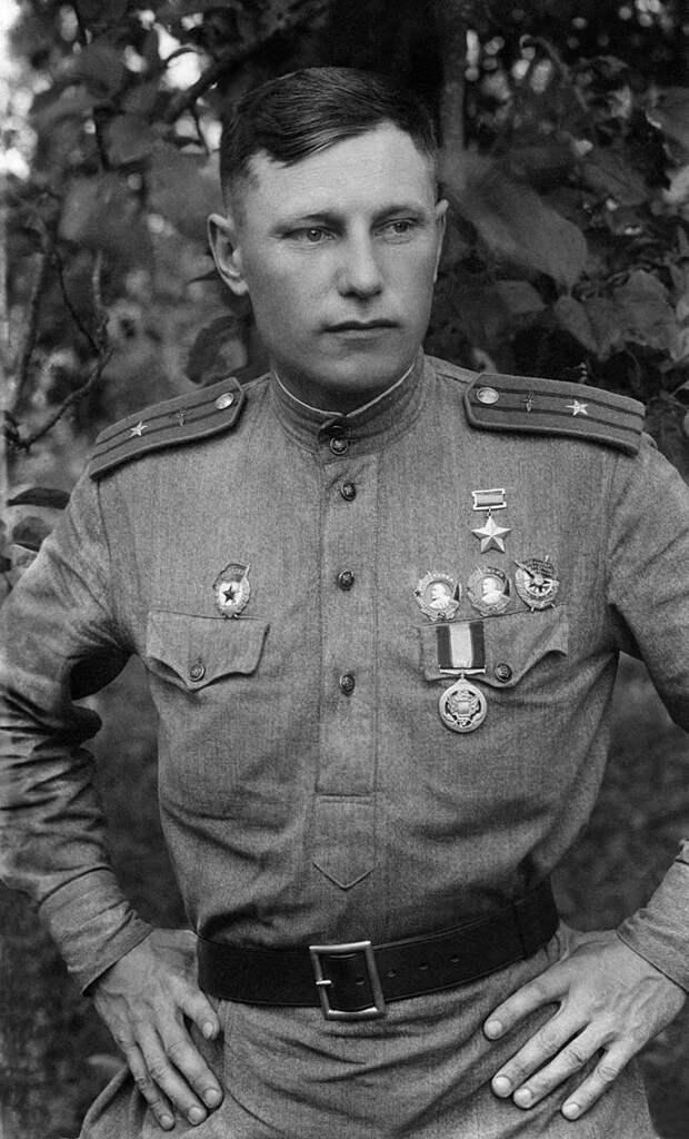 Кубань, 1943 г. Таким его узнал весь мир. (1).jpg