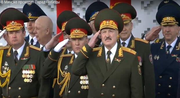 Беларусь 2020 источник фото youtube