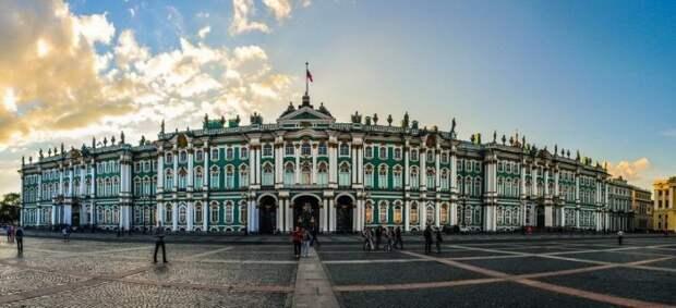 Gosudarstvennyj-Ermitazh