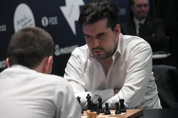 Карпов оценил шансы Непомнящего в матче за шахматную корону