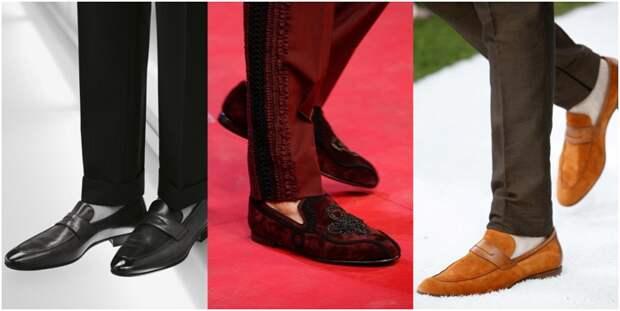 Модная обувь сезона весна-лето 2017
