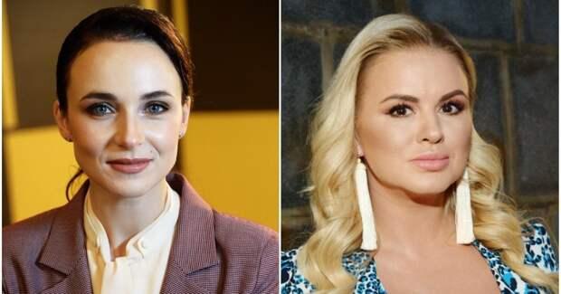 Анна Семенович снимется в мини-сериале с Анной Снаткиной
