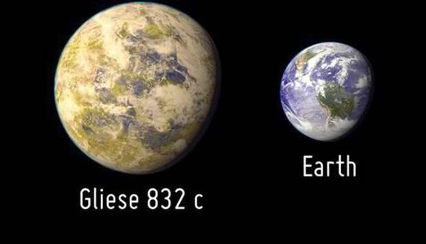Ученые обнаружили рядом с Землей планету для колонизации