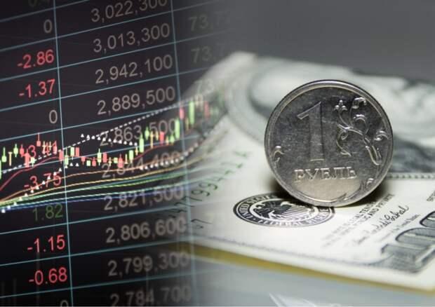 Экономист Зельцер предрек рублю «второе дыхание»