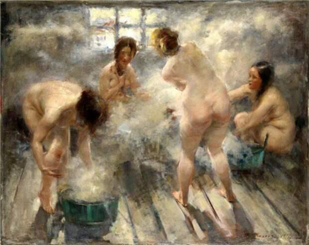 Не банные дни Русы, баня, мифы, суеверия, традиции, церковные праздники