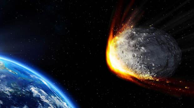 Астероид размером состадион приближается кЗемле
