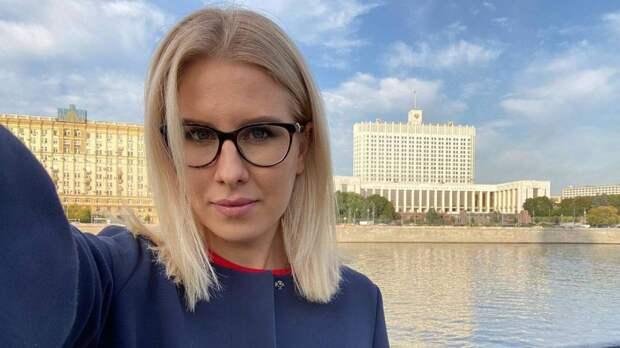 Сторонницу Алексея Навального Любовь Соболь объявили в уголовный розыск
