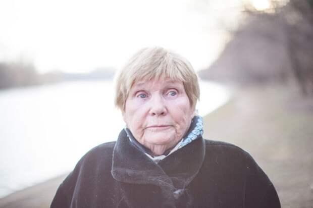 Ушла из жизни профессор МАДИ, ветеран войны Тамара Александриди