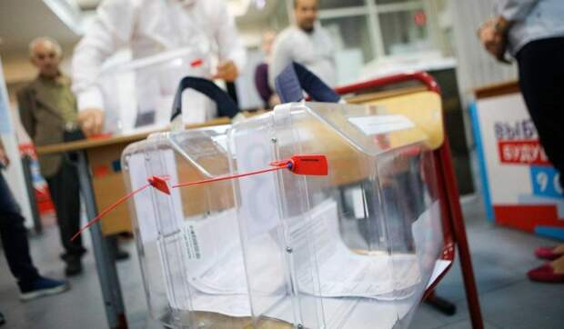 ЦИК и РКН будут вместе бороться с незаконной агитацией в Сети