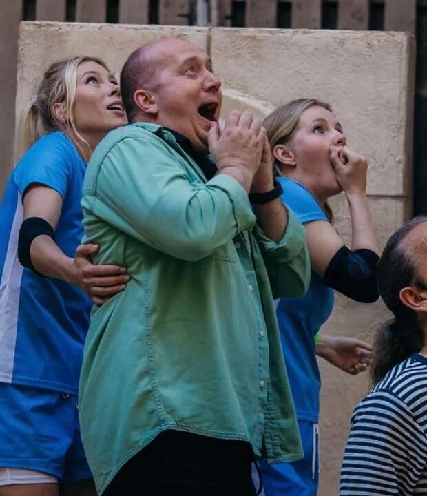 Мы съели 4 жуков: Дана Борисова рассказала подробности съемок в «Форте Боярд»
