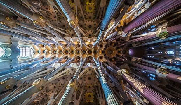 Антонио Гауди: самый загадочный архитектор в истории, который творил чудеса