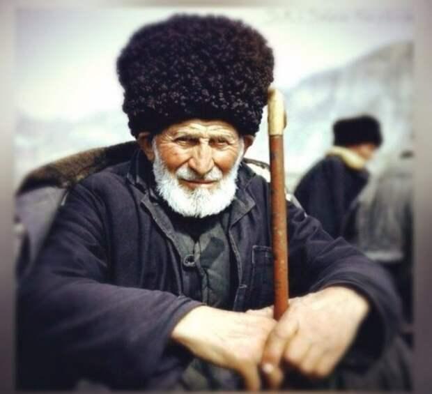Интересные факты о Северном Кавказе