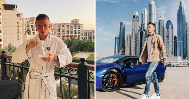 Как сыну Валерии удалось стать миллионером в 18 лет без помощи родителей