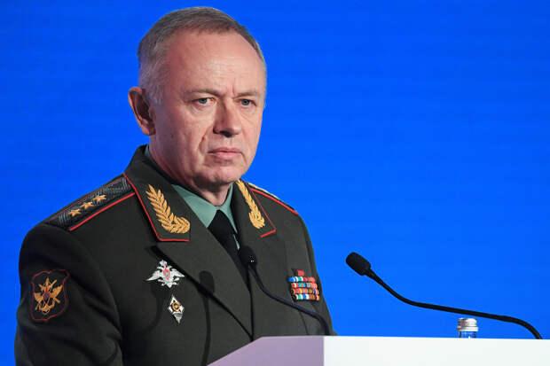 Замминистра обороны РФ рассказал, зачем России нужна база в Судане