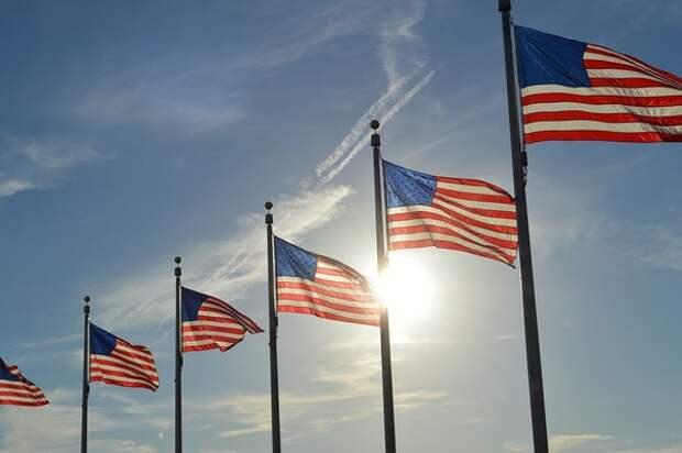 Посольство США в Багдаде подверглось ракетному обстрелу