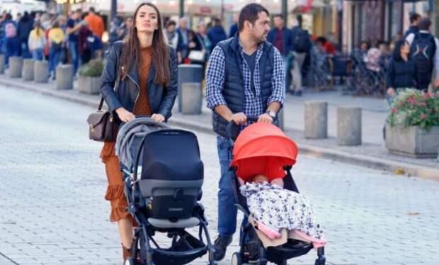 Экономист Любич сравнил доходы российской и американской семьи