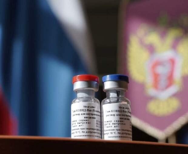 """Производство российской вакцины против коронавируса """"Спутник V"""" началось в Казахстане"""