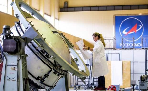 Россия сходит с космической орбиты