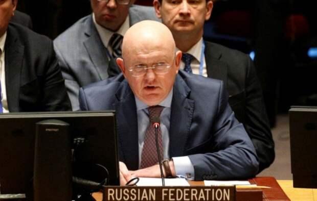 Постпред РФ в ООН: Наша страна не будет поддерживать Армению против Азербайджана…