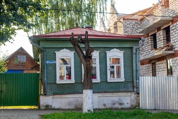 Удмуртия вошла в первую пятерку регионов Приволжья по дороговизне жилья