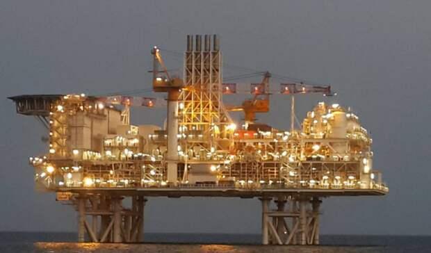 До19млрд кубометров возрастет добыча газа сШах-Дениза в 2020 году