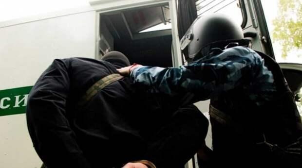 Готовили массовые убийства: в России задержали украинских радикалов